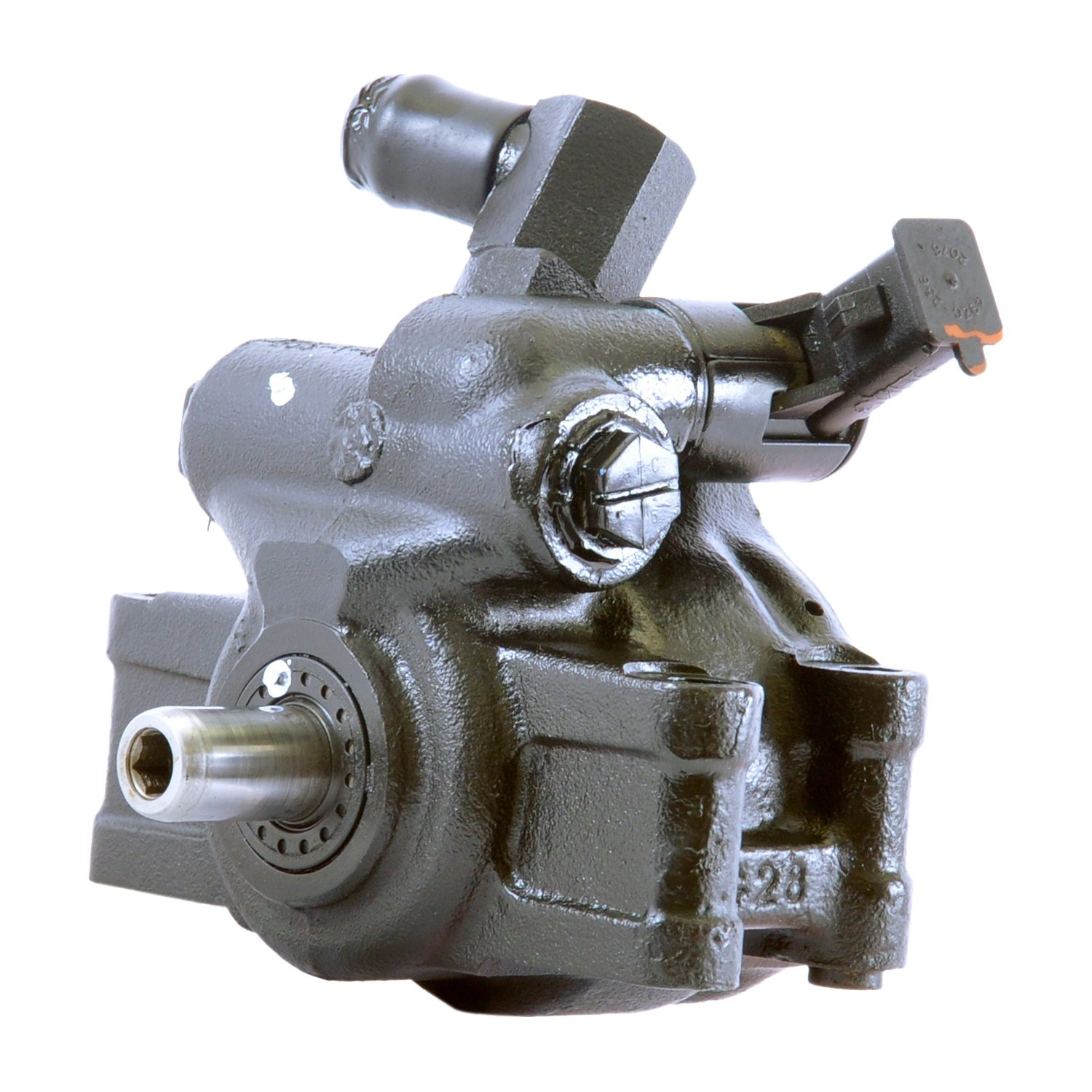 ACDelco 36P0069 Professional Power Steering Pump Remanufactured