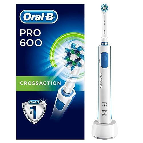 Oral-B Pro 600 Cross-Action – L'Opzione più Economica