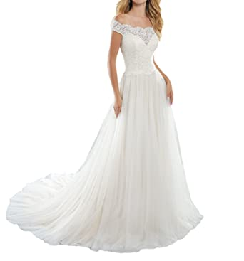 Vweil Vintage Inspired Vestidos De Novia 2018 Sheer Lace Bridal Wedding Gowns With Sleeves VD46