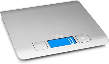 Smart Weigh Digital Multifunctional Food Scale
