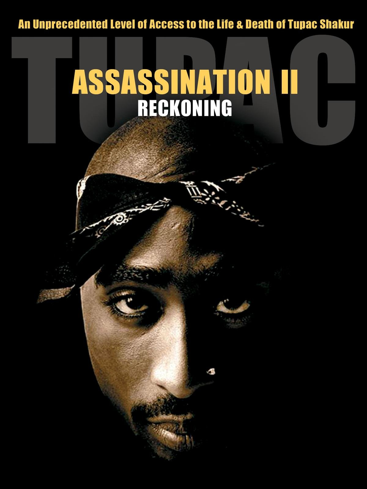 Amazon com: Watch Tupac: Assassination - Conspiracy or
