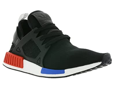 fac0705fe adidas Men Shoes Sneakers NMD XR1 Primeknit  Amazon.co.uk  Shoes   Bags