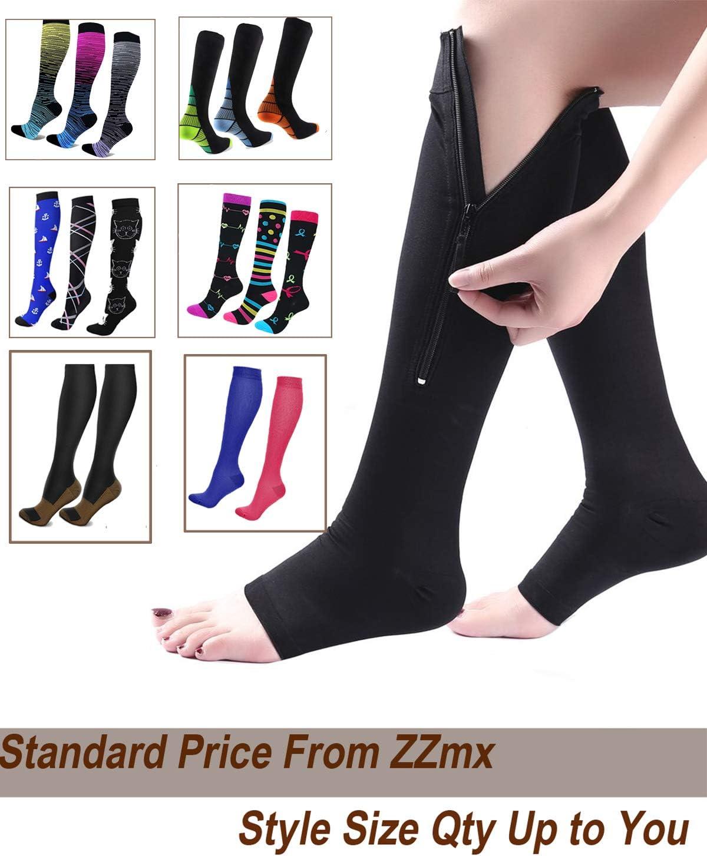 Compression Socks for Women /& Men