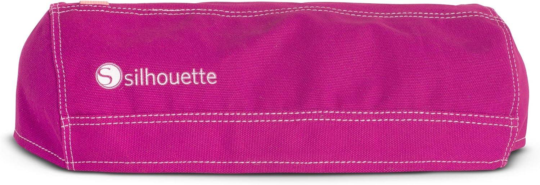 Silhouette Portrait (TM) Cubierta Protectora Rosa: Amazon.es: Electrónica