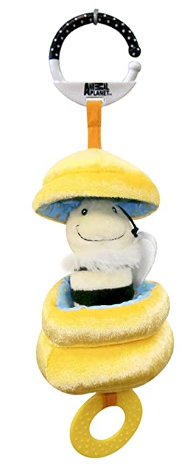 Animal Planet Stroller Toy, Bee by Animal Planet: Amazon.es ...