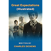 Great Expectations (Illustrated) (English Edition)