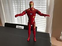 Iron Thin-Man