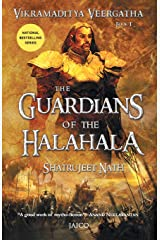 Vikramaditya Veergatha Book 1 - The Guardians of the Halahala Paperback