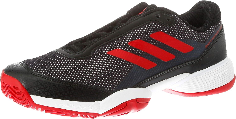 adidas Barricade Club Xj, Zapatillas de Tenis Unisex Adulto