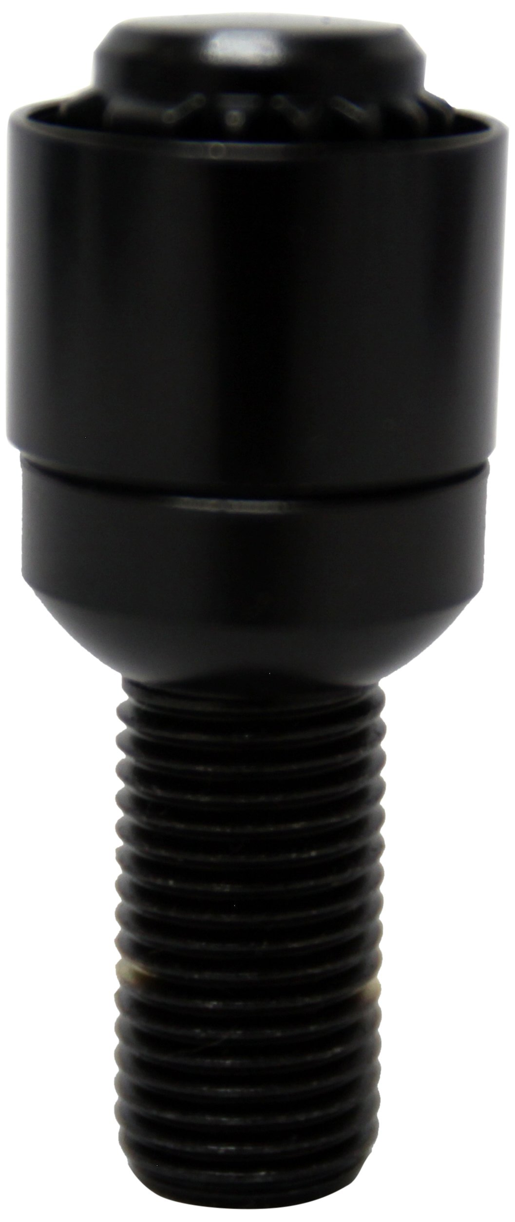 Lug Nut, 12mm x 1.25 Thread Size Kics WKIC3M Leggdura Racing Green Set of 20