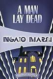 Man Lay Dead
