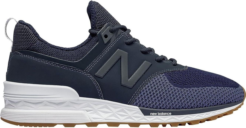 new balance navy 574 sport