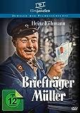 Briefträger Müller - mit Heinz Rühmann (Filmjuwelen)