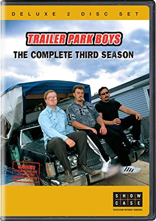 Amazon Co Jp Trailer Park Boys Season 3 Dvd Import John Paul Tremblay Robb Wells Mike Smith The Trailer Park Boys John Dunsworth Patrick Roach Tyrone Parsons Sarah Dunsworth Jeanna Harrison Cory Bowles Trailer park boys is a canadian mockumentary created by mike clattenburg. www amazon co jp