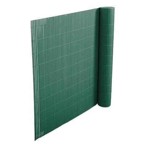 Sti Canniccio Arella Singola 200x300cm Verde Pvc Plastica Recinzioni