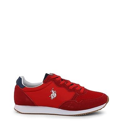 US POLO ASSN. JANKO4056S9TS1 Sneakers Uomo