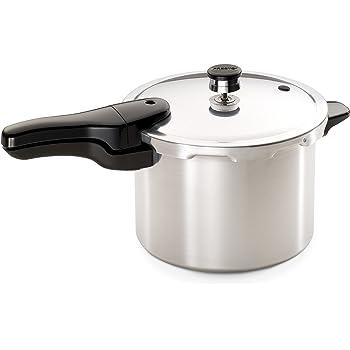 Amazon Manttra 4 Quarts Aluminum Pressure Cooker Kitchen Dining