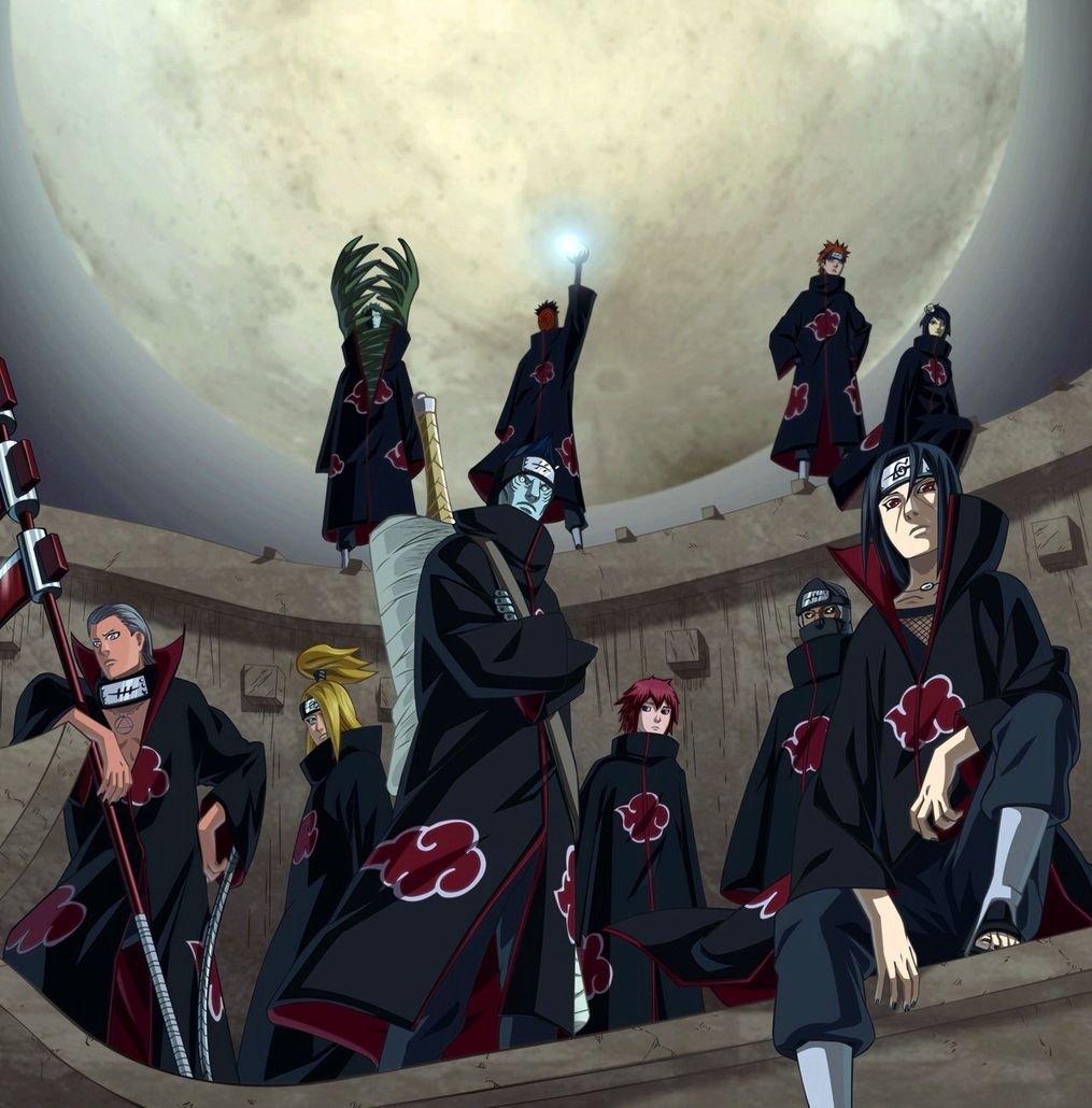 9-HO7B72 Road to Ninja Naruto the Movie by Masashi Kishimoto ...
