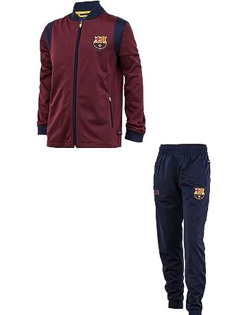 e3742ab6a0e Fc Barcelone Survêtement Barça - Collection Officielle Taille Enfant garçon