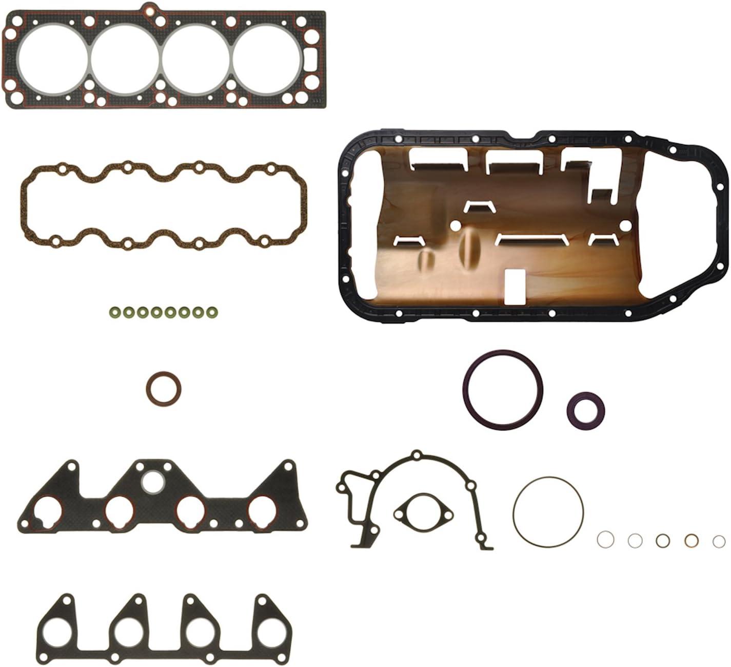 Ajusa 50237500 Full Gasket Set engine