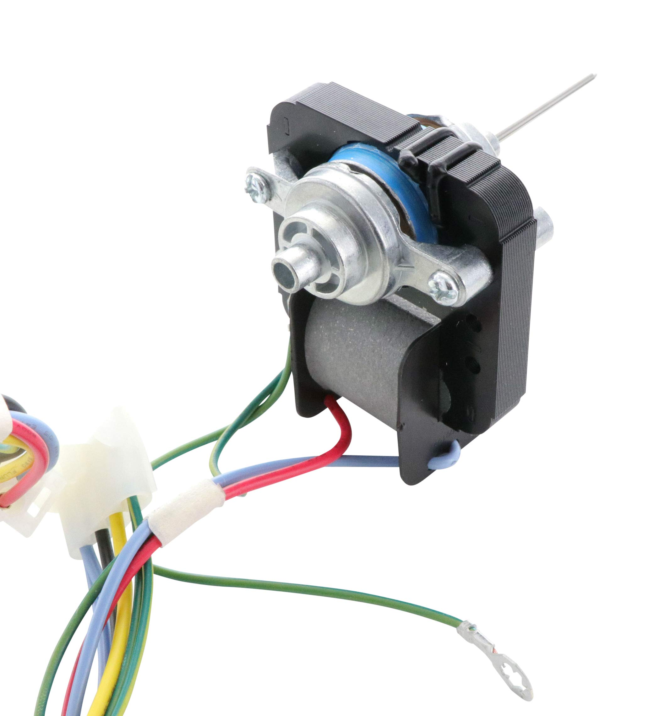 Endurance Pro 241854301, 5303918549 Refrigerator Evaporator Fan Motor Kit Replacement for Electrolux Frigidaire AP4343697 by Endurance Pro