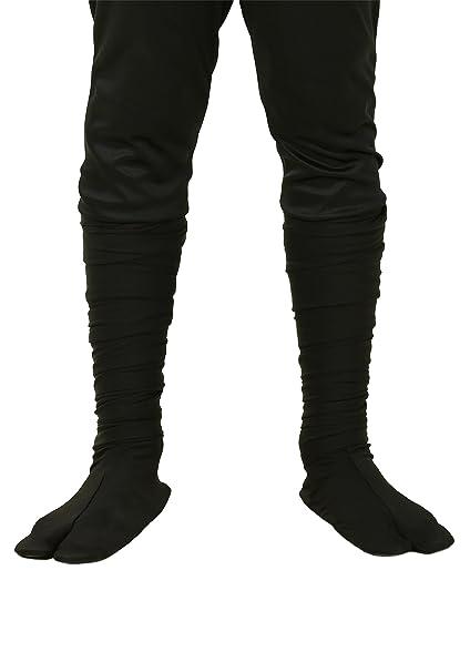 Fun Costumes Child Ninja Boots