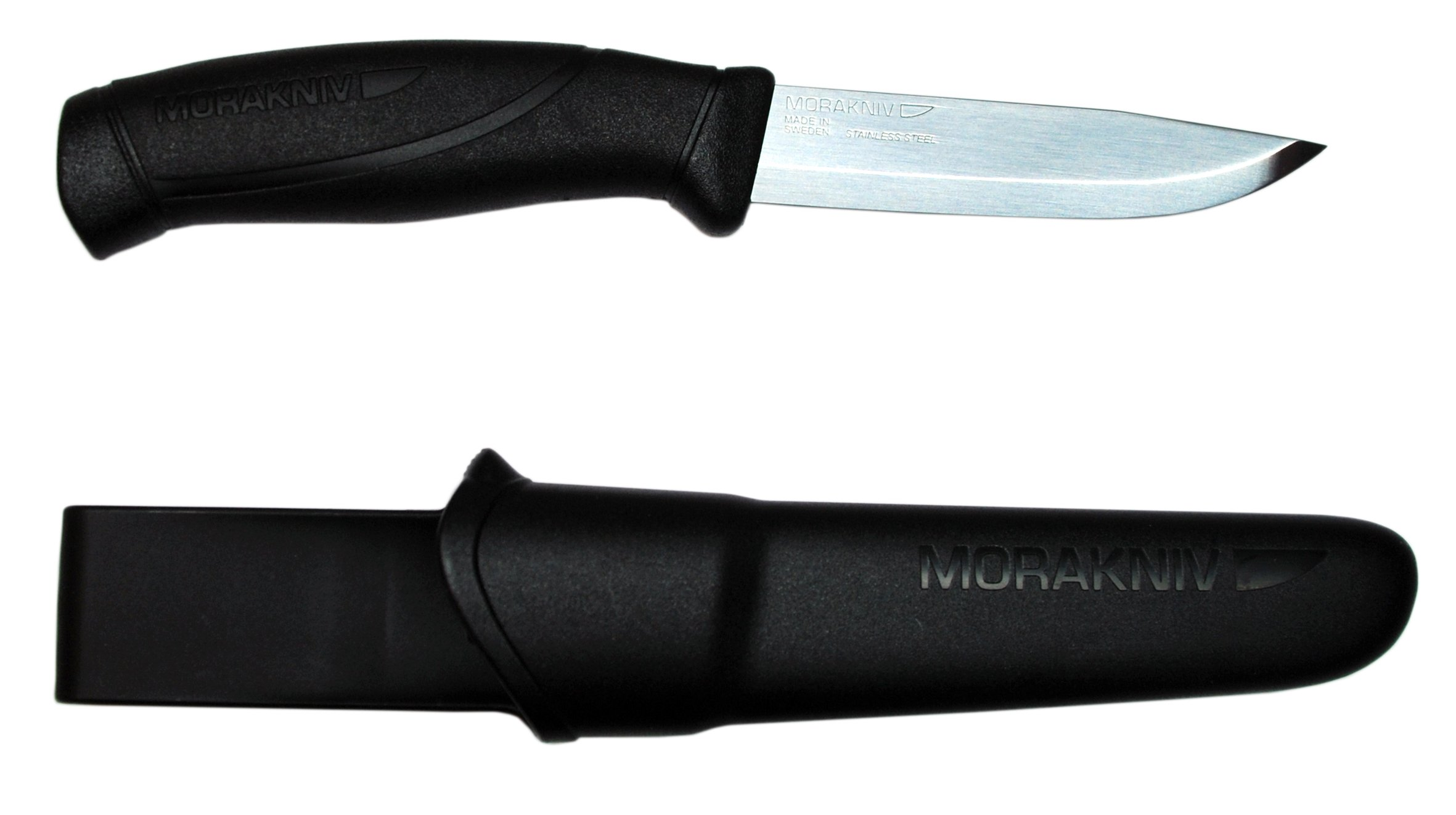 Morakniv Companion Black Pin Pack by Morakniv