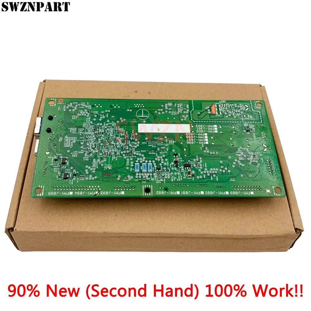 Printer Parts Yoton PCA Assy Yoton Board Logic Main Board MainBoard Mother Board for Canon MF244DW 244 244dw FM1-Y866-000 by Yoton (Image #4)