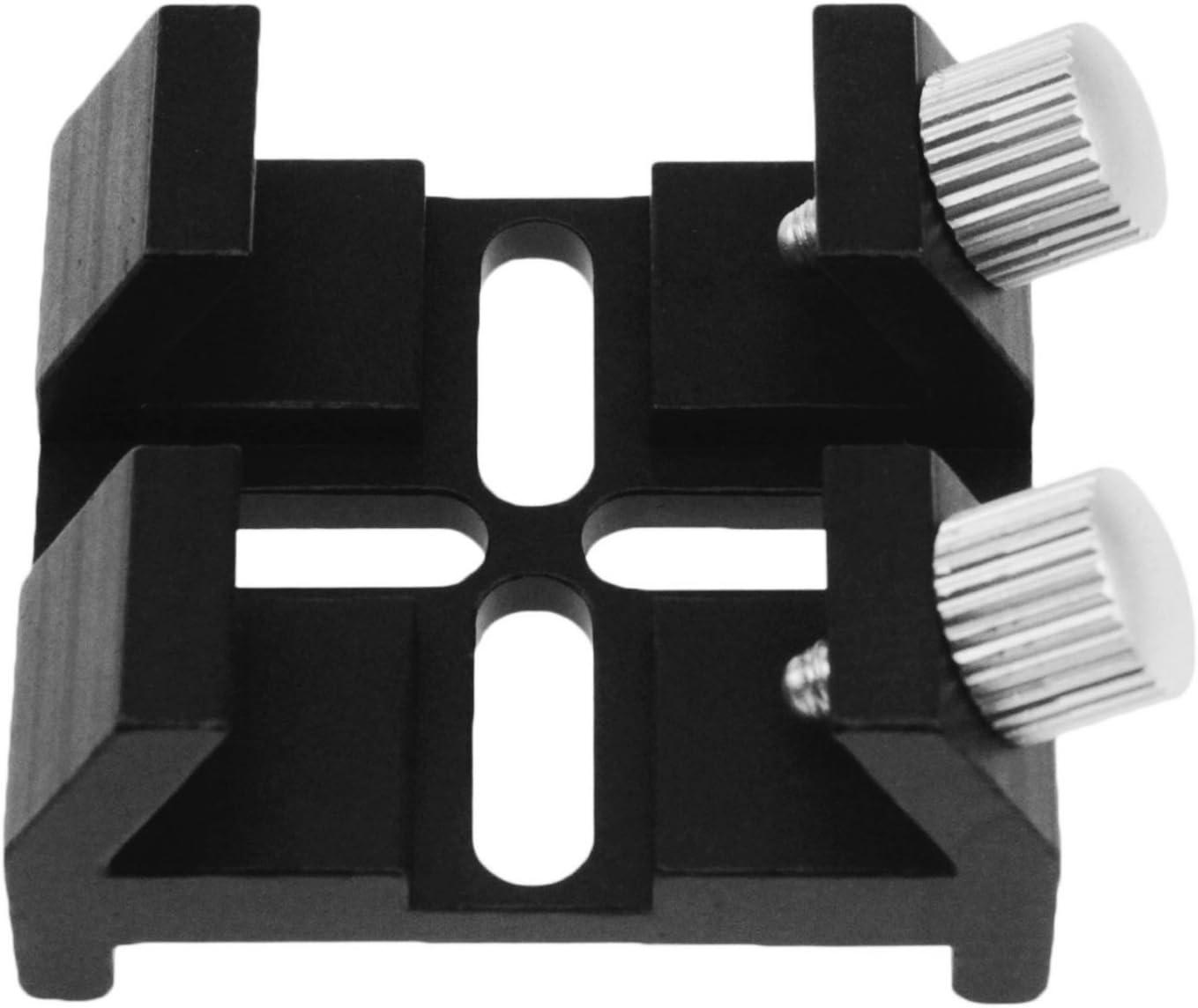 Alstar Universal Dovetail Base for Finder Scope - Ideal for Installation of Finder Scope, Green Laser Pointer Bracket.