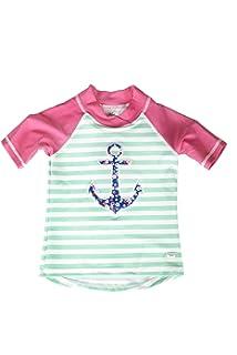 d32c21062 Bañador camiseta y pantalones de licra con protección solar UV +50 ...