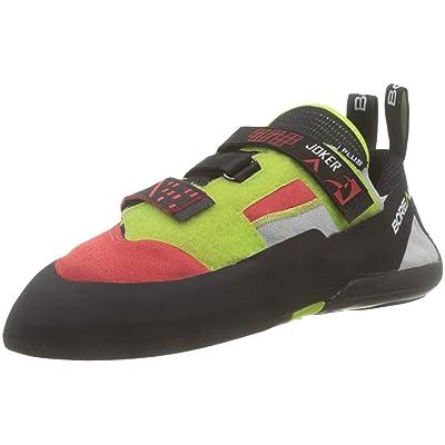 Boreal Joker Plus Velcro Climbing Shoes - Men's: Sports & Outdoors
