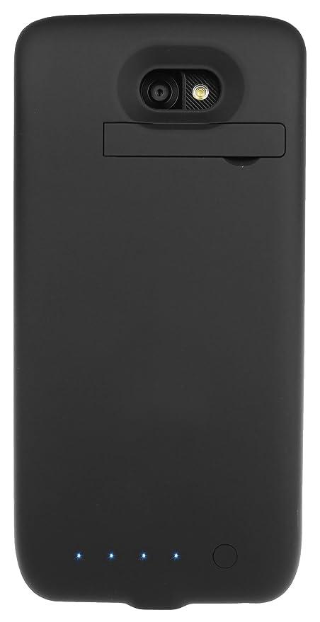 Power Jacket - Carcasa con batería de 3200mAh para LG G2 ...