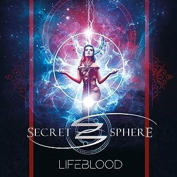 Lifeblood: Secret Sphere: Amazon.es: Música