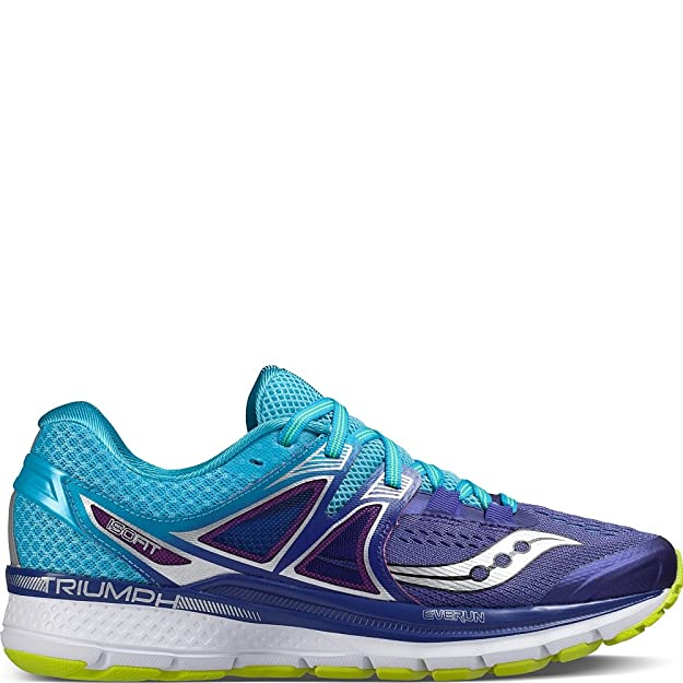 Saucony Triumph ISO 3 Running Sneakers review