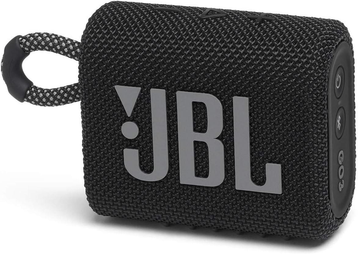ポータブルスピーカー、JBL