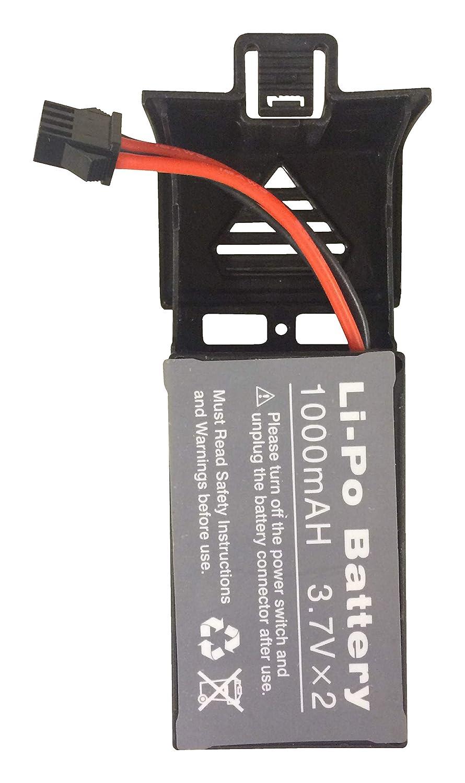 Denver Electronics DCA-110 Pieza de cámara para Drones Batería ...