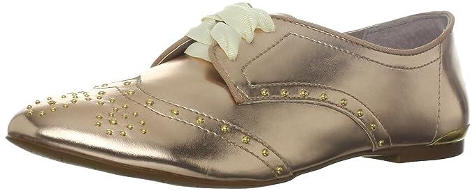 Report Signature Anette Mujer Rosa Mocasines Zapatos Nuevo: Amazon.es: Ropa y accesorios