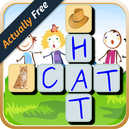 CrossWord puzzle for kids