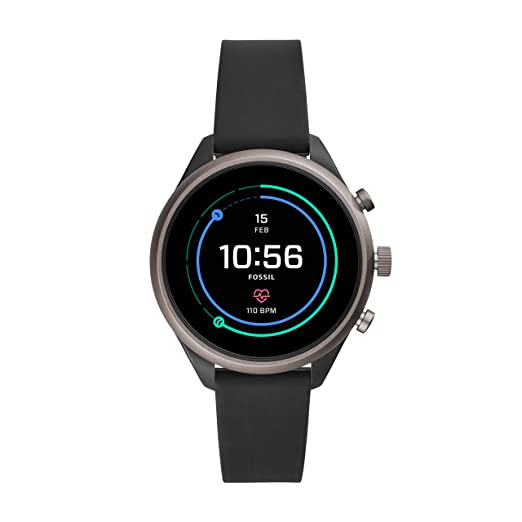 Fossil Smartwatch FTW6024