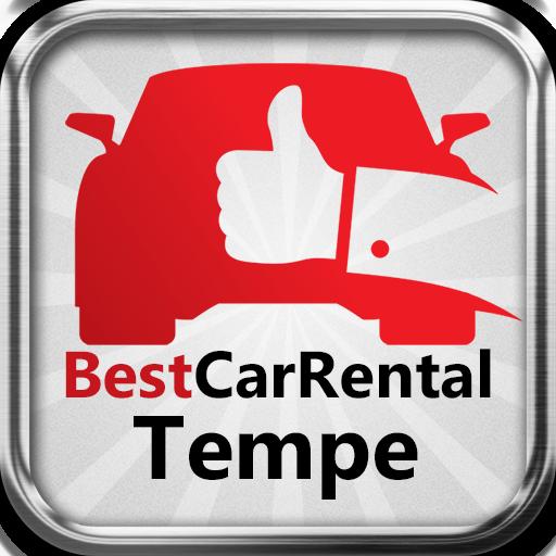 Car Rental in Tempe, US