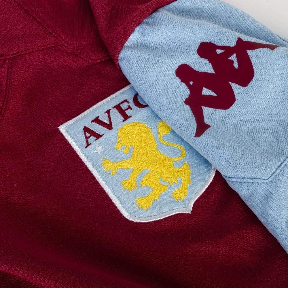Kappa Aston Villa Home Trikot 2019-2020