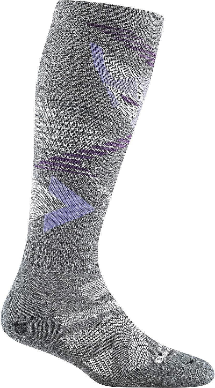 Darn Tough Juniper OTC Midweight Sock with Cushion - Women's