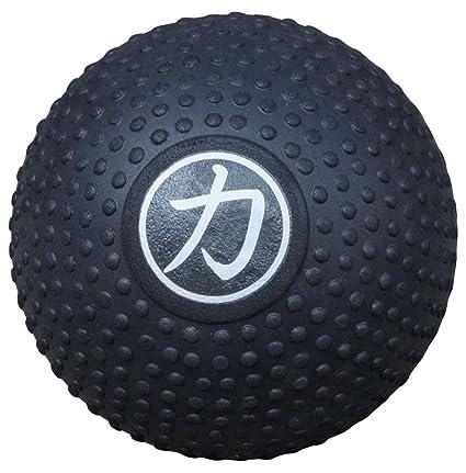 Strength Shop Hercules pelota de masaje, 12.5 cm: Amazon.es ...