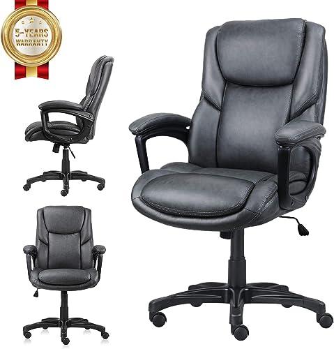 Komene Executive High Back Office Chair