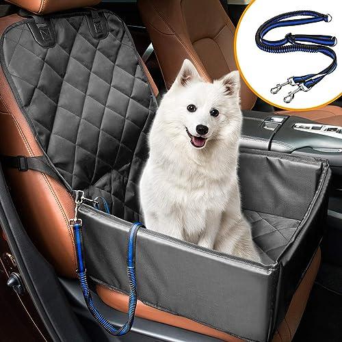 MATCC-Hunde-Autositz