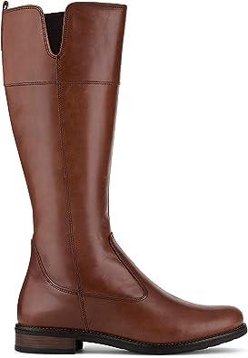 Tamaris Femme Bottes, Boots 25562 23, Dame Bottes Classiques