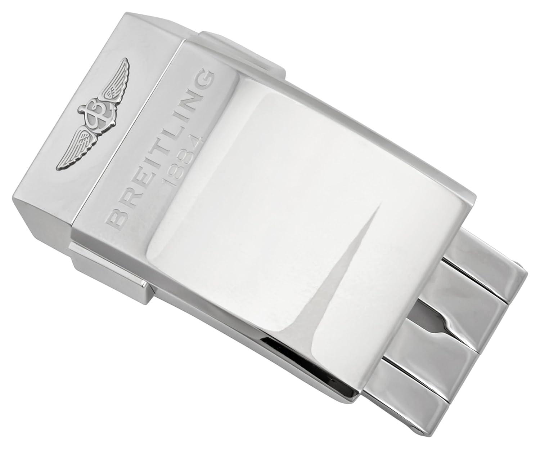 Breitling腕時計Clasp bta18d.4 B07DL8RXHH