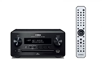 Yamaha CRX-N560BL Micro Component