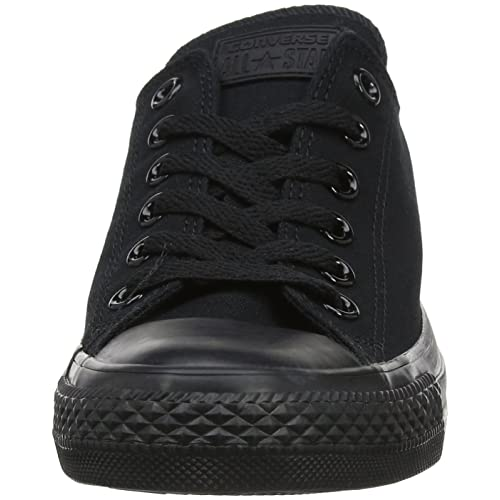 [コンバース] CONVERSE CANVAS ALL STAR OX M5039 BLACK MONOCHROME (ブラックモノクローム/US12.5(31cm))
