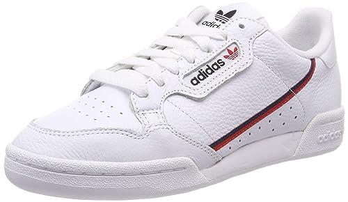 adidas Continental 80, Zapatillas de Deporte para Hombre: Amazon.es: Zapatos y complementos
